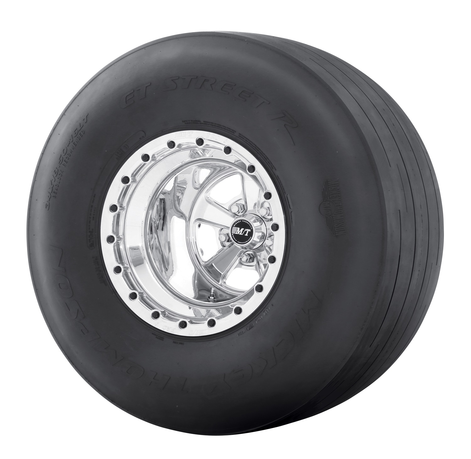 Mickey Thompson 028490 Mickey Thompsonr ET Streetr R Tire