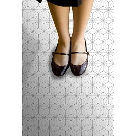 Affordable Peel N Stick Floor Tiles Collection Walmart Com