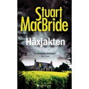 Hxjakten - eBook