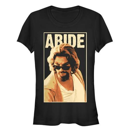 The Big Lebowski Juniors' The Dude Abides Sunglasses Pose (Lebowski Sunglasses)