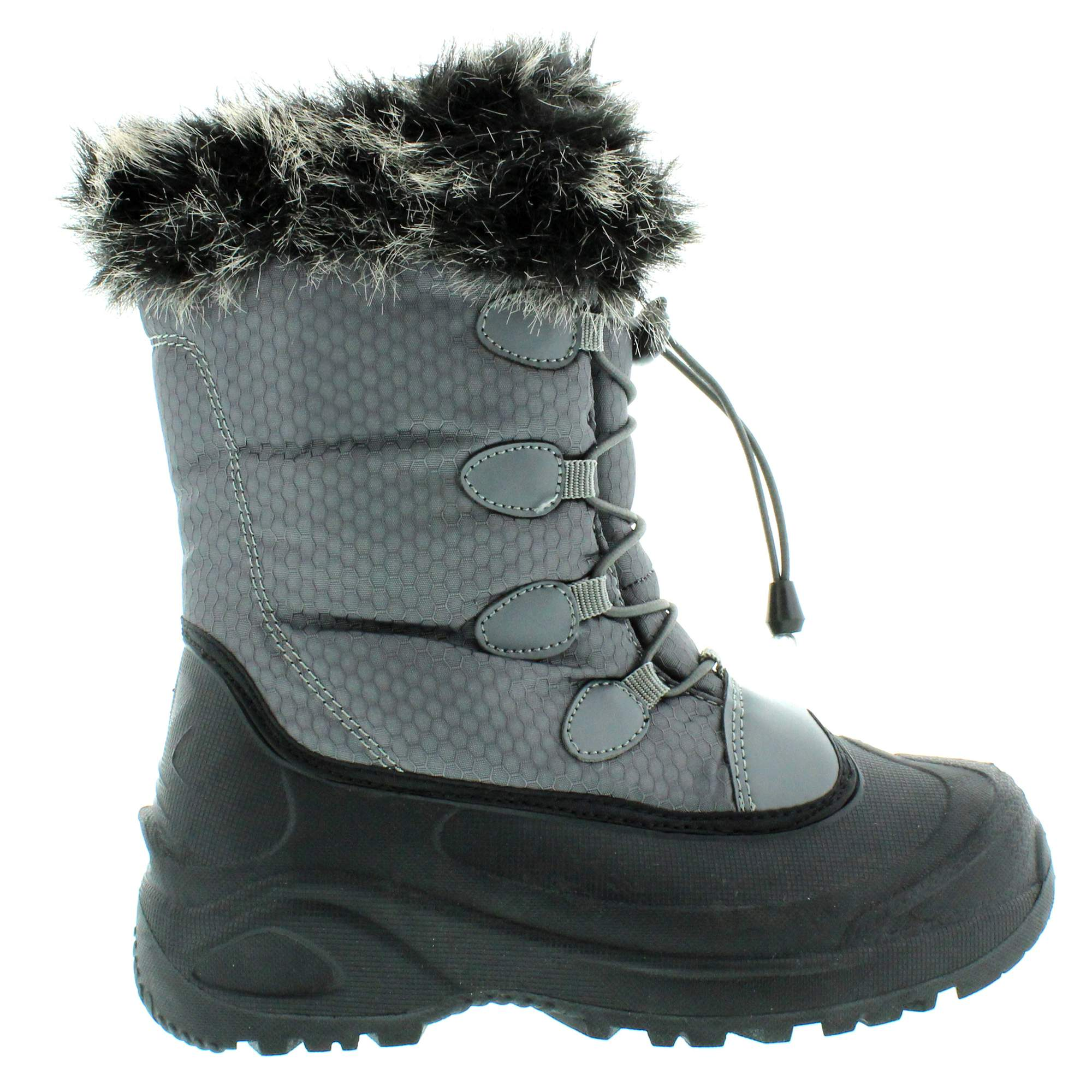 Cold Front Women's Snow Siren Winter Boot by MAIN STREET ACCESSORIES LLC