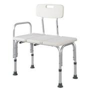 bathroom chairs. costway shower bath seat medical adjustable bathroom tub transfer bench stool chair chairs