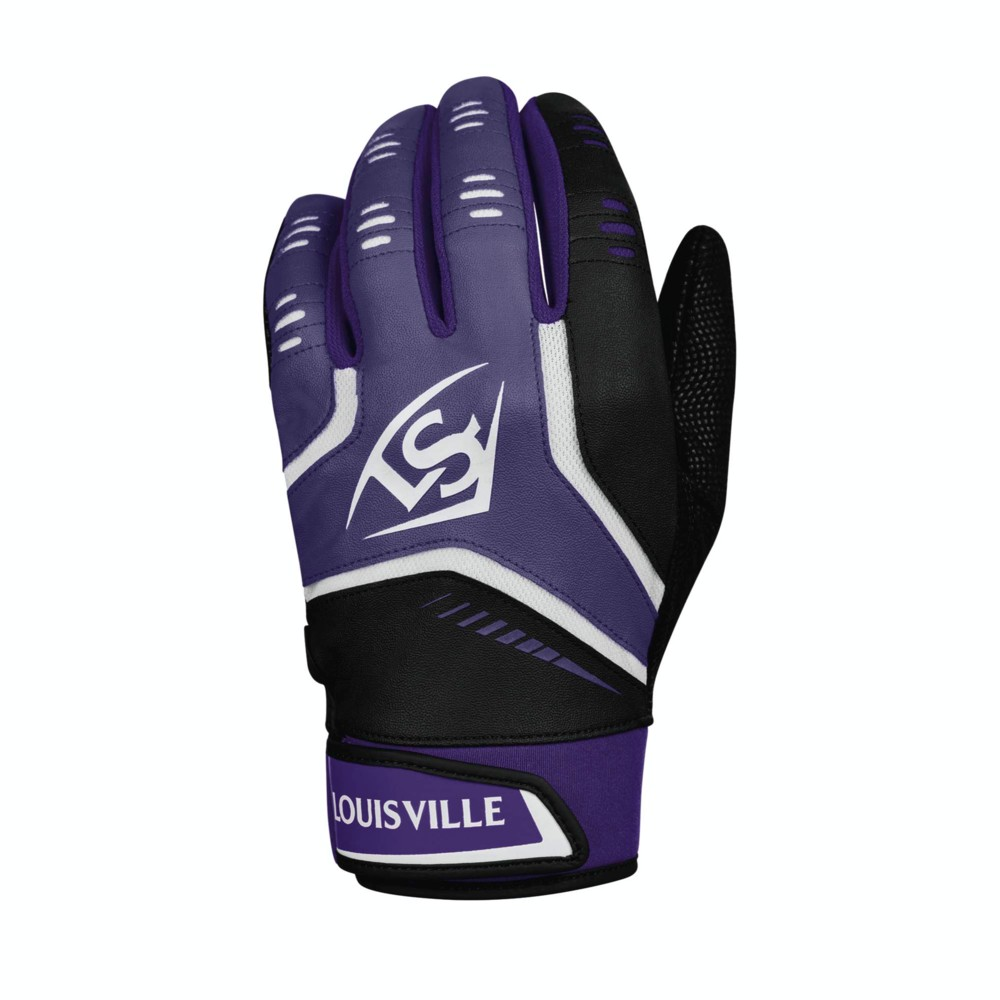 Louisville Slugger Adult Omaha Batting Gloves