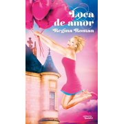 Loca de amor - eBook