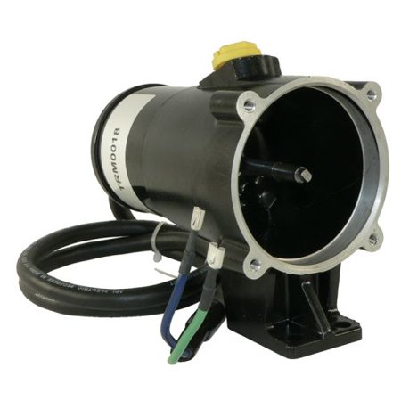88 89 Dash Trim - DB Electrical TRM0018 Tilt Trim Motor For Force Marine 85 90 120 125 150 HP ( 86 87 88 89 90 91) Volvo Penta 85-150 HP 86-91 / 820545, F694541-1, F694541-2,  6212