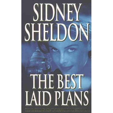 The Best Laid Plans (Paperback)