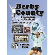 Derby County: Champions of England 1971-72 & 1974-75 - eBook