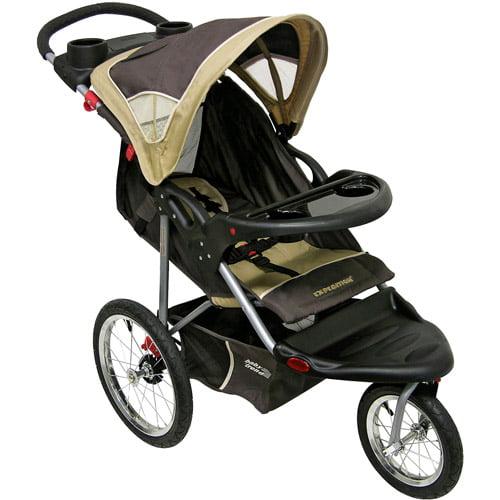 Baby Trend - Expedition Jogger, Vanilla Bean
