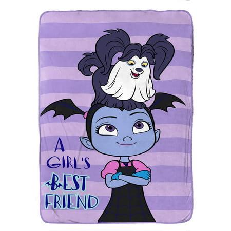 Vampirina Fangtastic Blanket