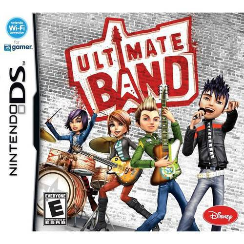 Ultimate Band (DS) - Pre-Owned