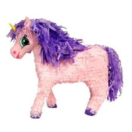 Pink Unicorn Pinata for $<!---->
