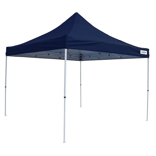 Caravan Canopy Sports 21008100010 10' X 10' White M-Series Pro Straight Canopy by Caravan Global