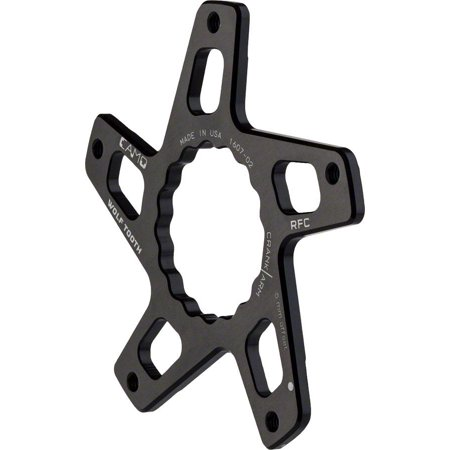 Wolf Tooth Components Camo Sram Direct Mount Boost Spider   5Mm Offset