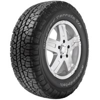 Deals on BFGoodrich Rugged Terrain T/A Tire P245/70R17 108T