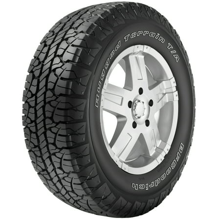 BFGoodrich Rugged Terrain T/A Tire P235/75R15/XL 108T