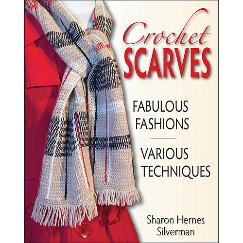 Stackpole Books Crochet Scarves