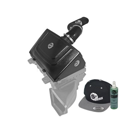 AFE Filters 51-32573-E Elite (TM) Cold Air Intake - image 1 of 1