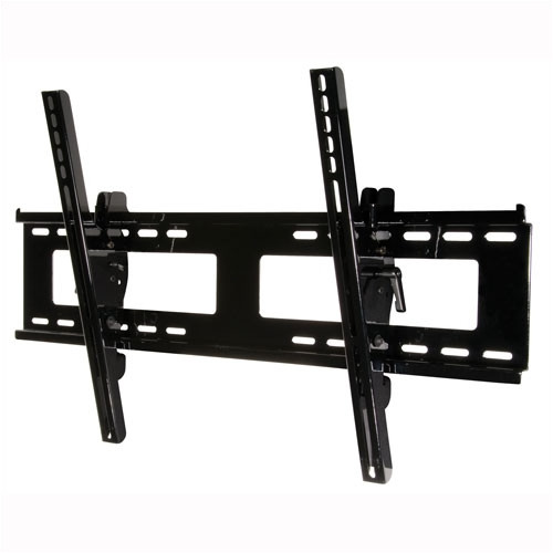 "Peerless Pro PT650 Pro Series Universal 32"" - 56"" Tilt Flat Panel Wall Mount, Black"