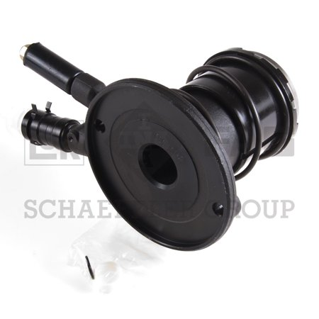 Clutch Slave Cylinder Assembly (LuK LSC002B Clutch Slave Cylinder for Ford Aerostar, Bronco, Bronco)