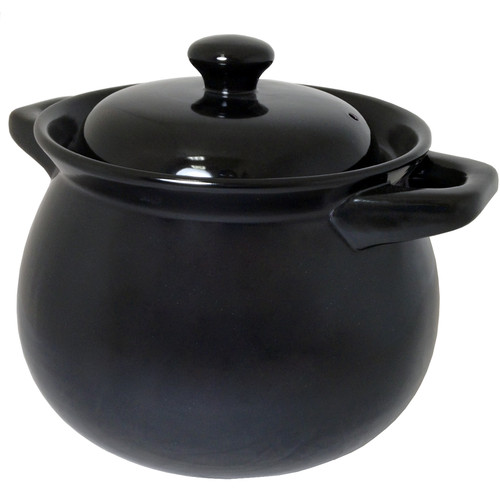Imusa Global Kitchen 4 2 Qt Soup Pot With Lid Walmart Com