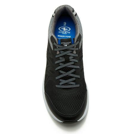 Athletic Works Men's Running Shoe