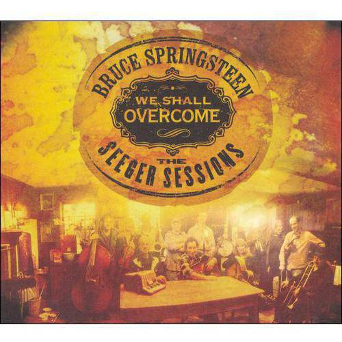 We Shall Overcome: The Seeger Sessions (Includes DVD)