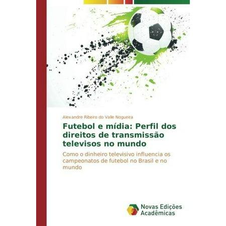 Futebol E Midia: Perfil DOS Direitos de Transmissao Televisos No Mundo - image 1 of 1