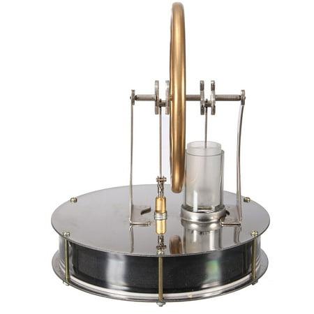 VADIV Stirling Engine Model Education Toys Low Temperature Motor Cool No Steam Heat - image 2 de 5