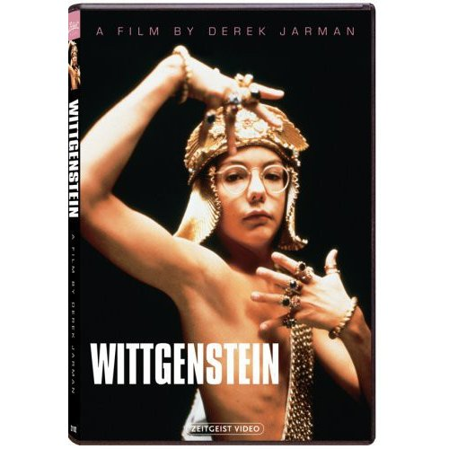 Wittgenstein (Widescreen)
