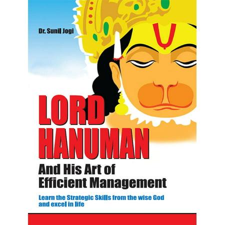 Lord Hanuman - eBook