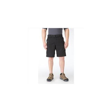 "Image of 5.11 Tactical Taclite Shorts, 9.5"" inseam, Black, Size 38 511 73287-019 38"