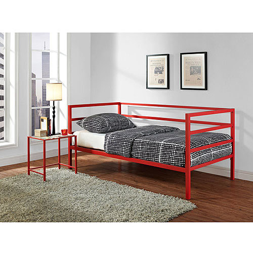Parsons Daybed, Red