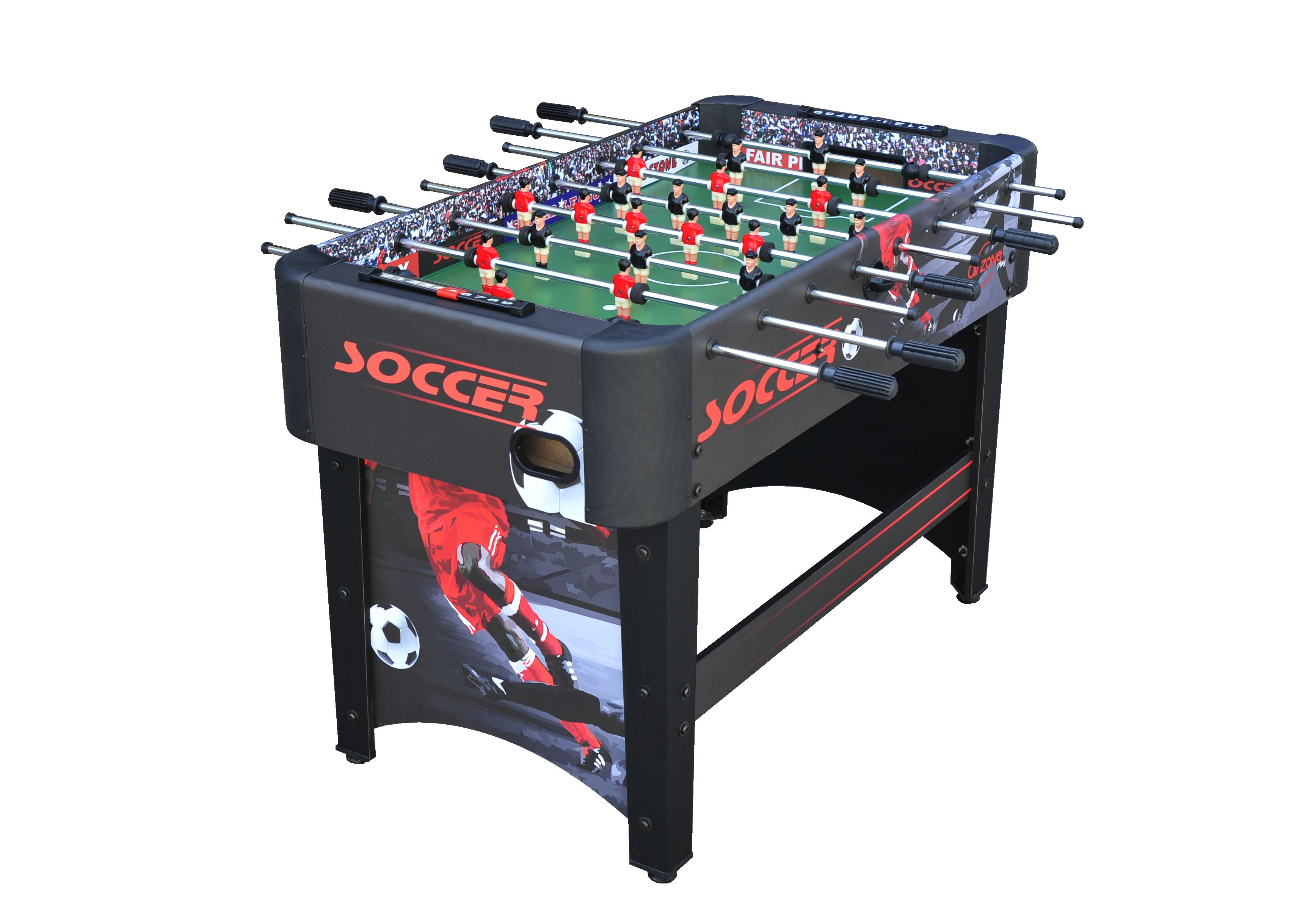 """AirZone Play 47"""" Foosball Table by AirZone North America"""