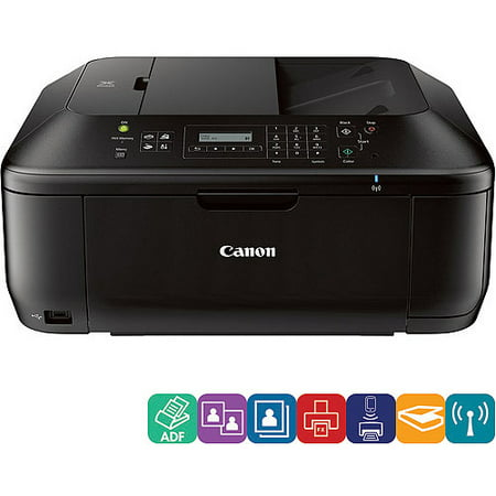 canon pixma mx459 all in one inkjet scanner copier printer fax. Black Bedroom Furniture Sets. Home Design Ideas