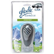 Glade Auto Starter, Outdoor Fresh