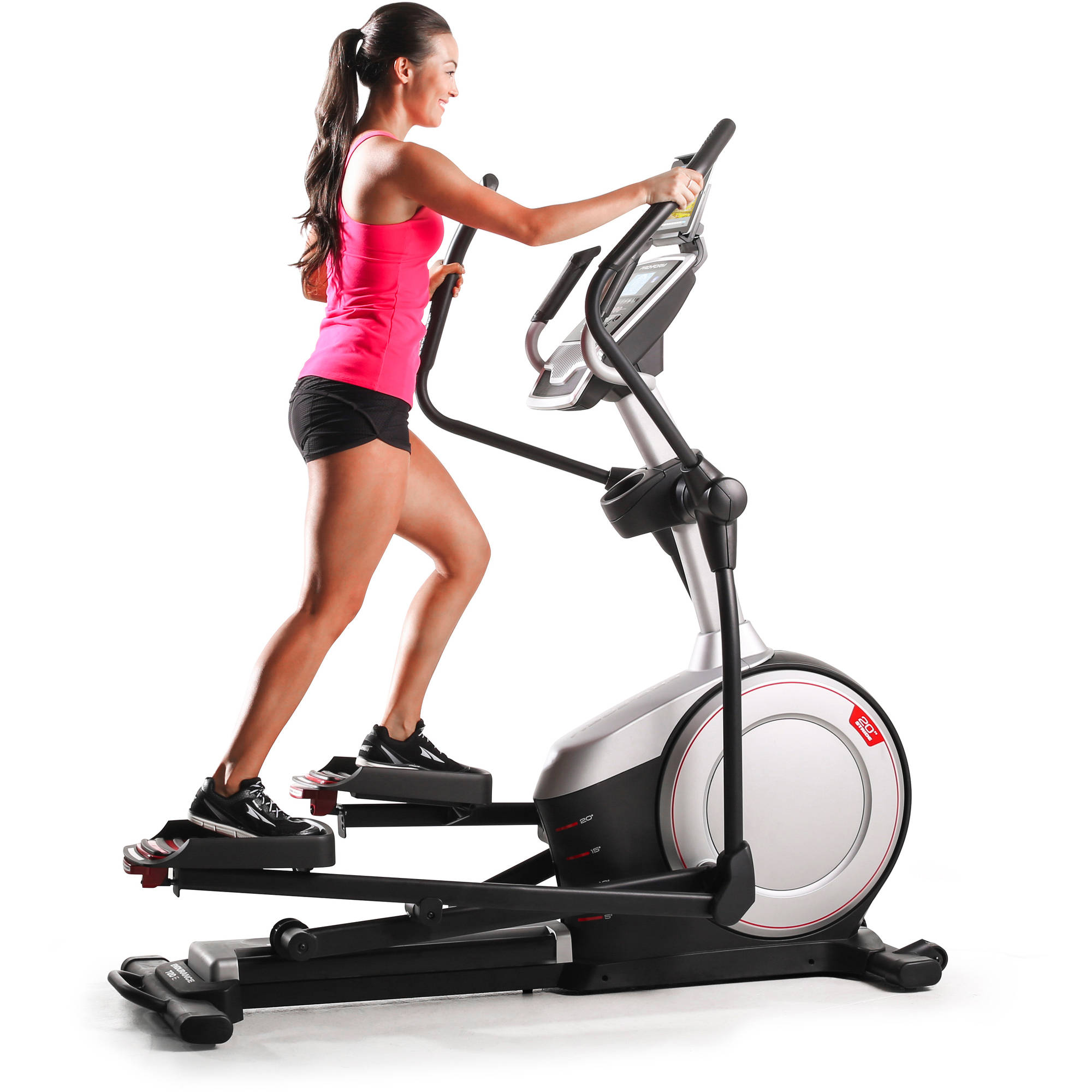 ProForm Endurance 720 E Elliptical, New Model