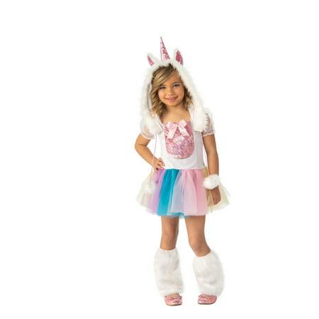 Unicorn Child Halloween Costume
