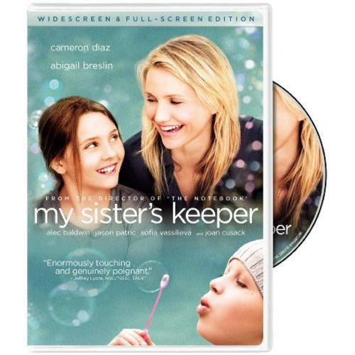 My Sister's Keeper (2009) (Widescreen)