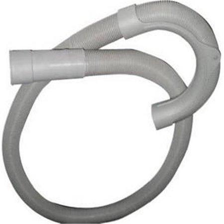 Dishwasher Hook - 1 by 5 Washing Machine Hose with Hook
