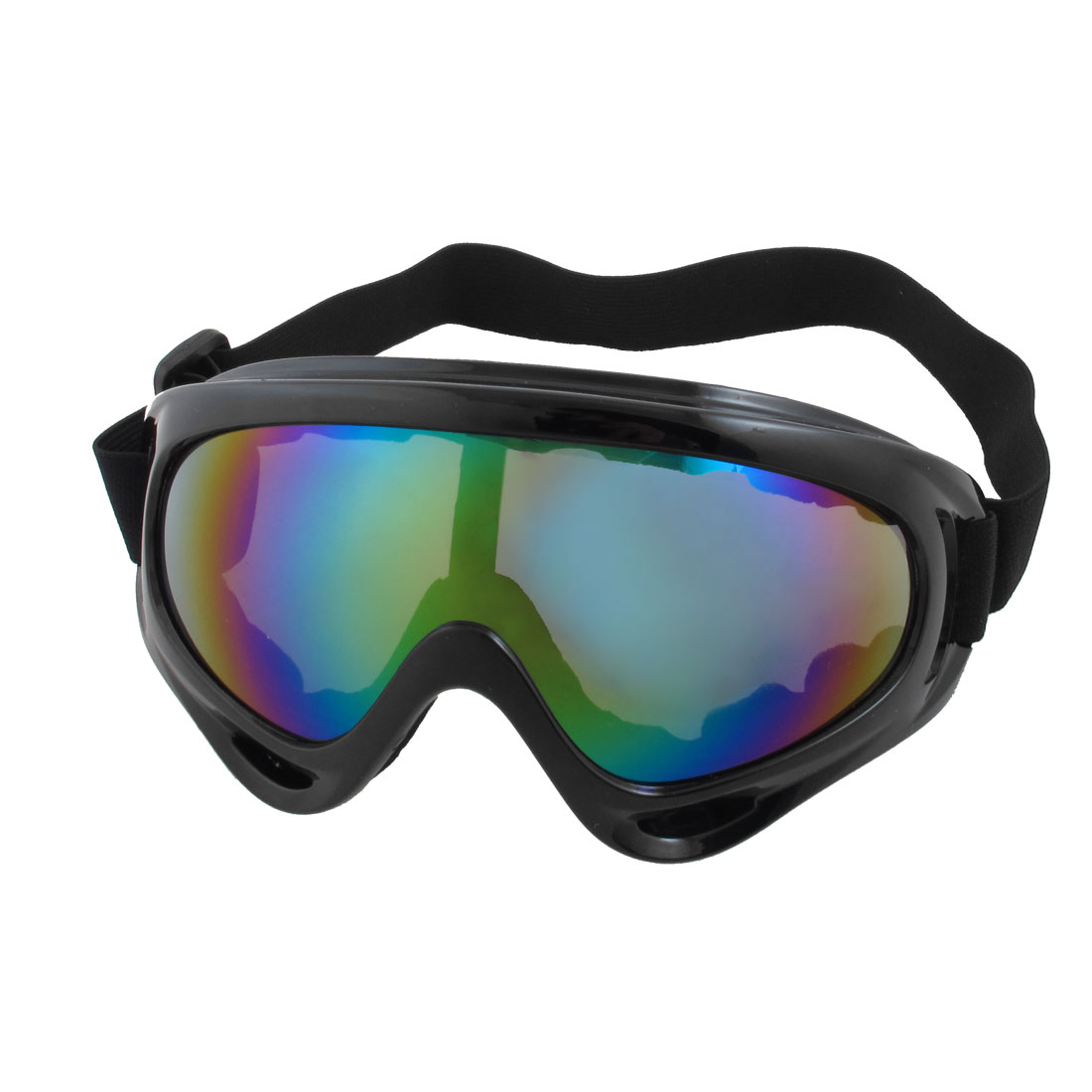 Sport Glasses Safety Goggles Hunting Ski Snowboarding Protection by Unique-Bargains