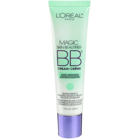 L'Oreal Paris Magic BB Cream Anti-Redness (Best Cc Cream For Redness)