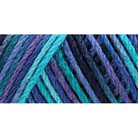 Caron Simply Soft Acrylic Oceana Paints Yarn, 1 Each Baby Soft Yarn Pastel