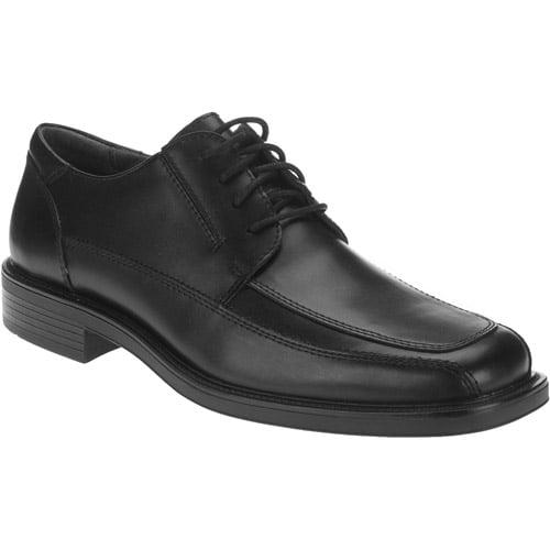 GEORGE - George Men's Faraday Oxford Dress Shoe - Walmart.com