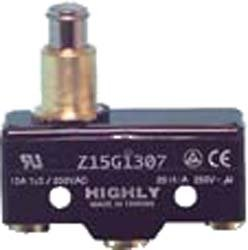 EZGO Golf Cart Accelerator Micro Switch By GOLF CARTS UNIVERSE