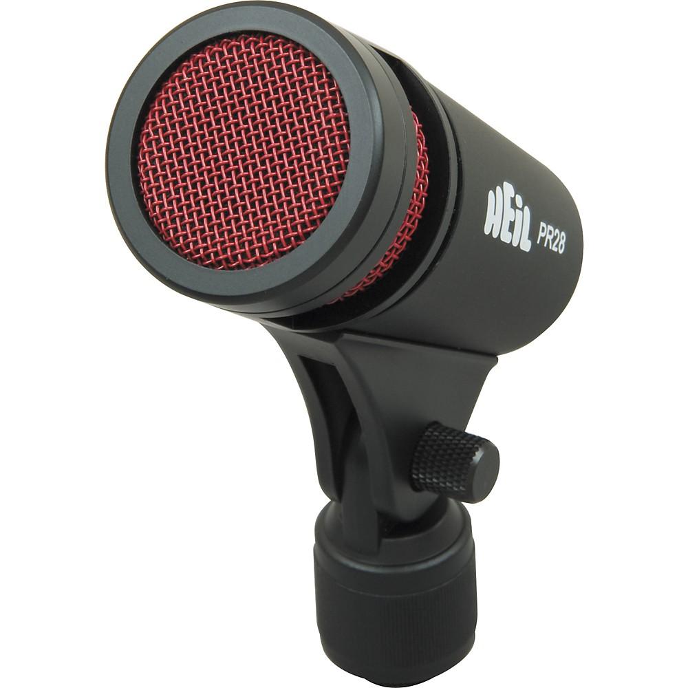 Heil Sound PR 28 Dynamic Microphone by Heil Sound