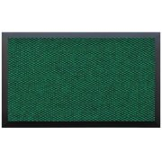 Momentum Mats Teton Green/ Black Entry Mat
