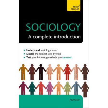 Sociology: A Complete Introduction: Teach Yourself -