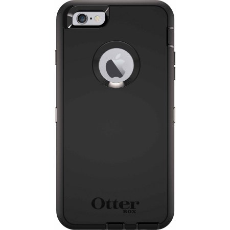 Otterbox Defender Plus for iPhone 6S - Black