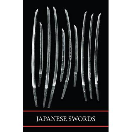 Japanese Swords - eBook (Short Japanese Sword)