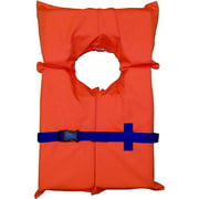 Stearns Adult Type II Vest, Orange